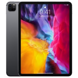 Apple iPadPro 11 inch WiFi + Cellular 512GB  Space Grey