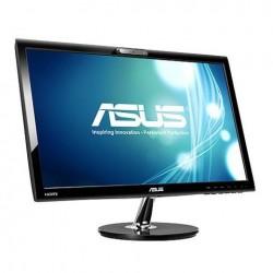 Asus Monitor 21.5 VK228H KAMERA HDMI DVI VGA GŁOŚNIK