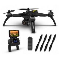 OVERMAX Dron XBEE 9.5 GPS kamera obrotowa 4k, zasieg 600m