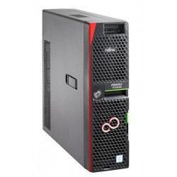 Fujitsu Serwer TX1320M4 E2226G 1x16GB NOHDD CP400i 2x1Gb+1Gb IRMC 1x450W DVDRW1Y LKNT1324S0004PL