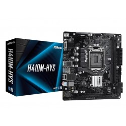 ASRock Płyta główna H410MVHS s1200 2DDR4 HDMI|DSUB mATX