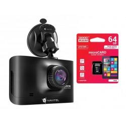 Wideorejestrator kamera Navitel AR250 NV
