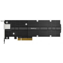 Synology Karta sieciowa E10M20T1 Combo Card M2 SSD | 10GbE PCIe 3.0 x8 NVMe
