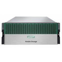 Hewlett Packard Enterprise Nimble Storage HF20 21TB 16Gb FC 2P 3Y4h 33797403