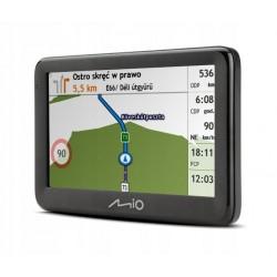MIO Nawigacja samochodowa GPS Pilot 15 lifetime