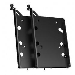 Fractal Design Zestaw HDD Tray Kit TypeB Black