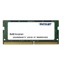 Patriot Pamięć DDR4 Signature 4GB|2400 (1*4GB) CL17