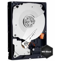 Western Digital HDD Black 1TB 3,5 64MB SATAIII|7200rpm