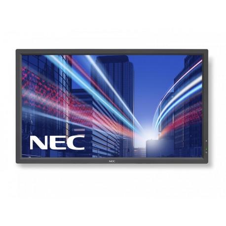 NEC Monitor 32  Multi Sync V3233 Edge LED 24|7 450cd|m2 OPS Slot