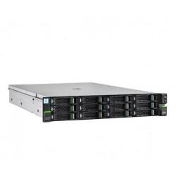 Fujitsu Serwer RX2520M5 4210R 1x32GB NOHDD EP420i 2x1Gb+IRMC 1x450W DVDRW 3YNBDOS VFYR2525SC190IN