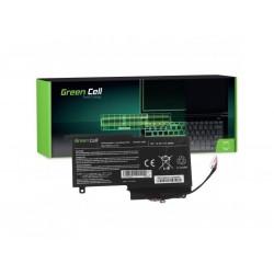 Green Cell Bateria do Toshiba L50A 14,4V 2838mAh