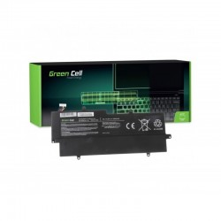 Green Cell Bateria do Toshiba Z830 14,4V 1900mAh
