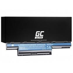 Green Cell Bateria ULTRA do Acer 5710 11,1V 6,8Ah