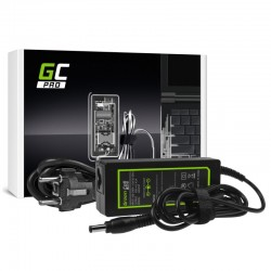 Green Cell Zasilacz PRO 19V 3.42A 65W 5.52.5mm do Asus R510C