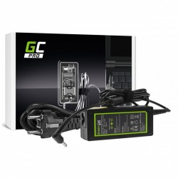 Green Cell Zasilacz PRO 19V 3.42A 65W 4.01.35mm do Asus F553