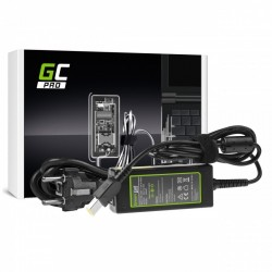 Green Cell Zasilacz PRO 20V 2.25A 45W Slim Tip do Lenovo G5030