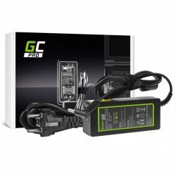 Green Cell Zasilacz PRO 19V 3.42A 65W 4.53.0mm do AsusPro BU400