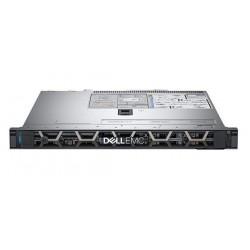 Dell #R340 E2224 16GB 1x600GB H330+ NoDVD 3Y