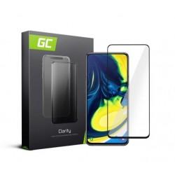 Green Cell Szkło hartowane Clarity Samsung A80