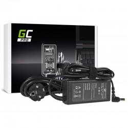 Green Cell Zasilacz PRO 19V 3.42A 65W 5.51.7mm do Acer 5741G