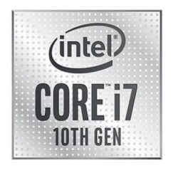 Intel Procesor Core i710700 KF BOX 3,8GHz, LGA1200