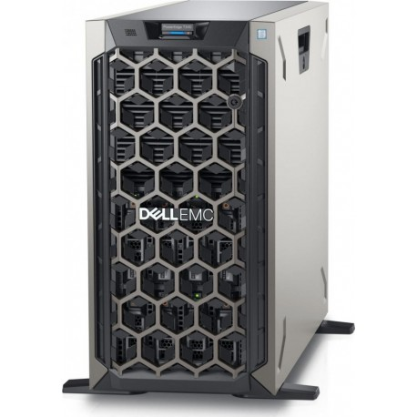 Dell T340 E2234 16GB 1x480GB H330 DVDRW 3Y