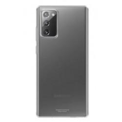 Samsung Etui LED Cover Transparent Note 20