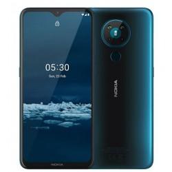 Nokia Smartfon 5.3 Dual Sim 4|64 GB Zielony Satyna