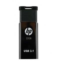 HP Inc. Pendrive 32GB HP USB 3.1 HPFD770W32