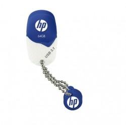 HP Inc. Pendrive 64GB HP USB 3.1 HPFD780B64