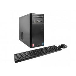 OPTIMUS Komputer Platinum GA520T Ryzen 3 Pro 4350G|4GB|240GB|DVD
