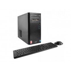 OPTIMUS Komputer Platinum GA520T Ryzen 5 Pro 4650G|8GB|240GB|DVD|W10P