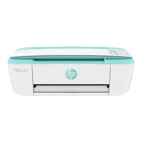 HP Urządzenie wielofunkcyjne I DeskJet InkAdvantage 3789 AIO Printer