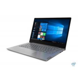 Lenovo Laptop ThinkBook 14IIL 20SL003HPB W10Home i51035G1|8GB|256GB|INT|14.0 FHD|Mineral Grey|1YR CI