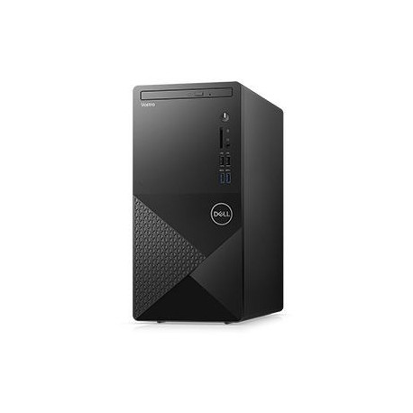 Dell Desktop Vostro 3888 i310100|4GB|1TB|UHD 630|DVD RW|WLAN + BT|Kb|Mouse|Win10Pro 3Y BWOS