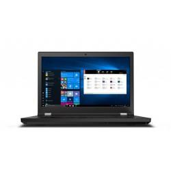 Lenovo Mobilna stacja robocza ThinkPad P15 G1 20ST0037PB W10Pro i910885H|32GB|1TB|RTX4000 8GB|15.6 UHD|3YRS Premier Support