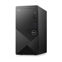 Dell Desktop Vostro 3888 i310100|8GB|1TB|UHD 630|DVD RW|WLAN + BT|Kb|Mouse|Win10Pro  3Y BWOS