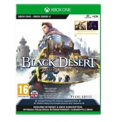 KOCH Gra Xone Black Desert Prestige Edition