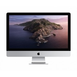 Apple iMac 27|3.6 10C|8GB|512 GB|RP5700