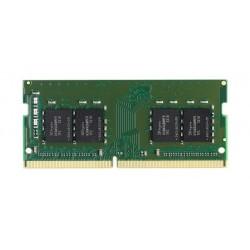 Kingston Pamięć DDR4 SODIMM  4GB|2933 CL21 1Rx16