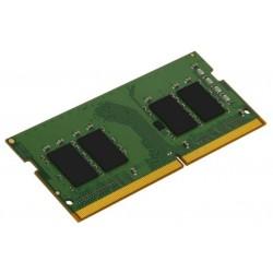 Kingston Pamięć DDR4 SODIMM  4GB|3200 CL22 1Rx16