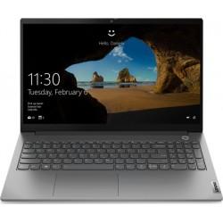 Lenovo Laptop ThinkBook 15 G2 20VE0006PB W10Pro i51135G7|16GB|512GB|INT|15.6 FHD|Mineral Grey|1YR CI