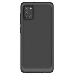 Samsung Cover Black do A31