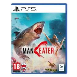 KOCH Gra PS5 Maneater