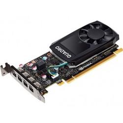 HP Inc. Karta graficzna NVIDIA Quadro P620 2GB Kit w|2Adapt 3ME25AA