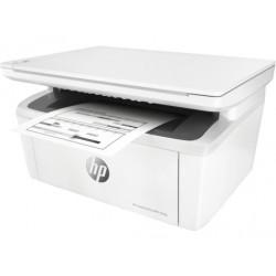 HP Inc. LASERJET PRO M28a MFP W2G54A