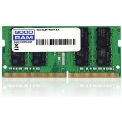GOODRAM Pamieć DDR4 SODIMM 4GB 2400MHz CL17