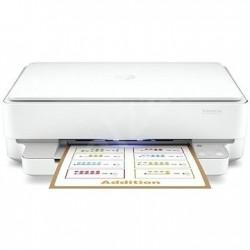 HP Inc. Urządzenie wielofunkcyjne DeskJet Plus Ink Adv 6075 AllinOne 5SE22C