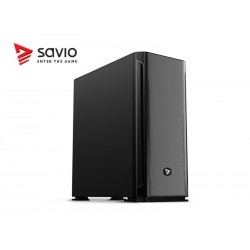 Elmak Obudowa PC SAVIO Shadow X1 Mesh