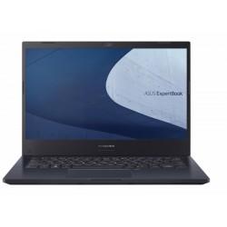 Asus Notebook ExpertBook P2451FAEB0117R W1 i510210U 8|256|14|Win10PRO wersja z podświetlaną klawiaturą
